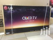 LG Tv Oled TV 55"