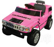 Pink Hummer Toy Car | Toys for sale in Nairobi, Imara Daima