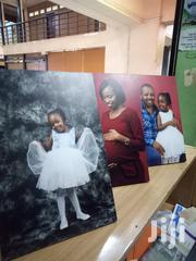 Mounted Photos On Wood | Other Services for sale in Nairobi, Nairobi Central