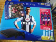 Sony PS4 500gb Slim With One Pad   Video Games for sale in Nairobi, Nairobi Central