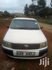 Toyota Probox 2013 White | Cars for sale in Nyeri, Rware