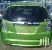 Honda Fit Hybrid | Cars for sale in Mombasa, Majengo
