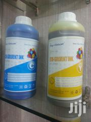 Eco Solvent Ink For DX5 | Printing Equipment for sale in Nairobi, Nairobi Central
