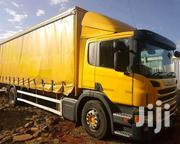 Scania 310 2013 Yellow | Trucks & Trailers for sale in Kiambu, Township C