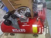 100litres Milano Air Compressor | Manufacturing Equipment for sale in Nairobi, Karura