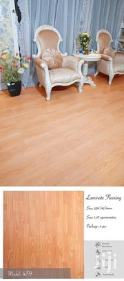 Flooring Of The Day Is Wooden Laminate | Building Materials for sale in Nairobi, Imara Daima