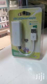 Usb 2.0 To Ethernet | Computer Accessories  for sale in Nairobi, Nairobi Central