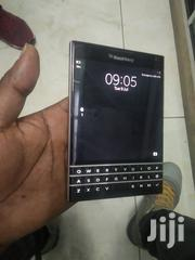 Blackberry Passport Black 32Gb | Mobile Phones for sale in Nairobi, Nairobi Central