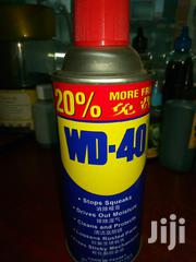 Wd 40 Dust And Rust Remover | Manufacturing Materials & Tools for sale in Nairobi, Nairobi Central