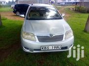 Toyota Fielder 2005 Silver | Cars for sale in Laikipia, Marmanet
