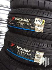 205/60/16 Yokohama Tyre's Is Made In Japan | Vehicle Parts & Accessories for sale in Nairobi, Nairobi Central