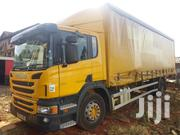 Scania Trailer 310 2013 Yellow | Trucks & Trailers for sale in Kiambu, Township C