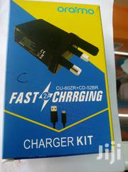Oraimo Type C Fast Charging Charger | Accessories for Mobile Phones & Tablets for sale in Nairobi, Nairobi Central