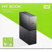 My Book 4TB WD External Hard Disk | Computer Accessories  for sale in Nairobi, Nairobi Central