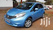 Nissan Note 2013 Blue | Cars for sale in Kiambu, Township E