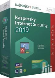 Kaspersky Internet Security 2019 1 Device | Computer Software for sale in Nairobi, Nairobi Central