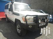 Toyota Land Cruiser 2002 White | Cars for sale in Kiambu, Township C