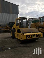 Roller Compactor Bomag | Heavy Equipments for sale in Nairobi, Embakasi
