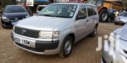 Toyota Probox 2012 Silver | Cars for sale in Kiambu, Township C