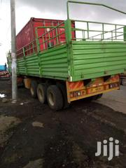 Transport Of Containers & Loose Cargo | Logistics Services for sale in Nairobi, Pangani