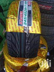 225/45/17 Kenda Tyres | Vehicle Parts & Accessories for sale in Nairobi, Nairobi Central