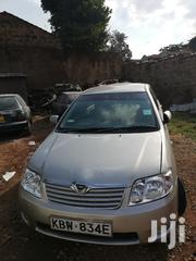 Toyota Corolla 2006 1.4 VVT-i Silver | Cars for sale in Machakos, Syokimau/Mulolongo