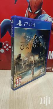 Assassins Creed Origins Ps4   Video Games for sale in Nairobi, Nairobi Central