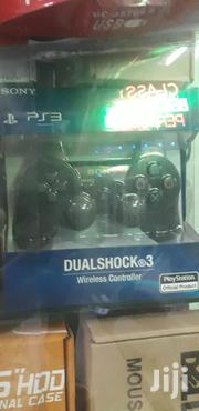 Ps 3 Joy Pad Sony | Video Game Consoles for sale in Nairobi, Nairobi Central