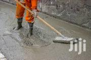 Concrete Screeding Services In Kenya | Building & Trades Services for sale in Nairobi, Viwandani (Makadara)