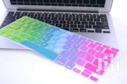 Color Series Silicone Keyboard Cover Skin Macbook Air 13 Inch Macbook | Computer Accessories  for sale in Nairobi, Nairobi Central