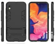 Good Quality Kickstand Case for Samsung A10 | Accessories for Mobile Phones & Tablets for sale in Mombasa, Majengo