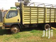 Mitsubishi Canter 4D 32 1996 | Trucks & Trailers for sale in Mombasa, Shanzu