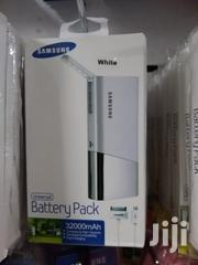Samsung Power Bank - 32,000mah Battery Pack Charger Powerbank- White | Accessories for Mobile Phones & Tablets for sale in Nairobi, Nairobi Central