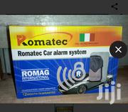Romatec Car Alarm System | Vehicle Parts & Accessories for sale in Nairobi, Nairobi Central