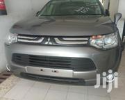 New Mitsubishi Outlander 2012 Gray | Cars for sale in Mombasa, Shimanzi/Ganjoni