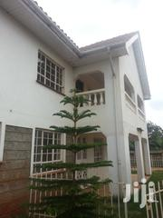 Thika Ngoingwa 4bdrm Majestic 4bdrm 2en Suit Mansion Place Gated | Houses & Apartments For Rent for sale in Kiambu, Hospital (Thika)