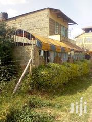 Very Prime 40 By 80 In Kenol Town With A House And Space For Expansion | Houses & Apartments For Sale for sale in Murang'a, Kimorori/Wempa