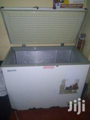 250L SANYO Deep Freezer | Kitchen Appliances for sale in Nairobi, Kahawa West