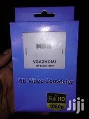 VGA To HDMI Converter | Computer Accessories  for sale in Nairobi, Nairobi Central
