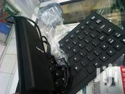 Flexible Keyboard With Mouse | Musical Instruments for sale in Nairobi, Nairobi Central