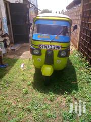 Tuktuk Bajaj 2017 Green | Motorcycles & Scooters for sale in Kilifi, Malindi Town