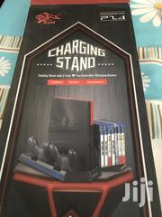 Ps4 Charging Stand Plus Cooling Fan | Home Appliances for sale in Mombasa, Tudor