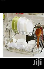 Stainless Steel 2 Layer Dish Rack,Free Delivery Cbd | Kitchen & Dining for sale in Nairobi, Nairobi Central