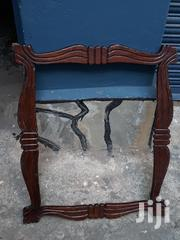 Antique Mvule Picture Frame | Home Accessories for sale in Mombasa, Mkomani