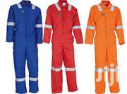 Overalls With Reflectors | Clothing for sale in Nairobi, Nairobi Central