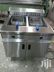 Gas Fryer Double Tank | Restaurant & Catering Equipment for sale in Nairobi, Nairobi Central