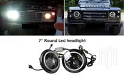 Defender 110 Puma: LED Headlights Set (Pair) | Vehicle Parts & Accessories for sale in Nairobi, Nairobi Central
