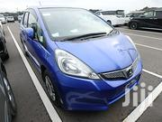 Honda Fit 2012 Automatic Blue | Cars for sale in Nairobi, Karen