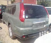 Nissan X-Trail 2011 Silver | Cars for sale in Mombasa, Shimanzi/Ganjoni