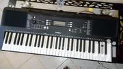 Keyboard Yamaha 345 Aad Electronic Guitor | Musical Instruments for sale in Kiambu, Township C